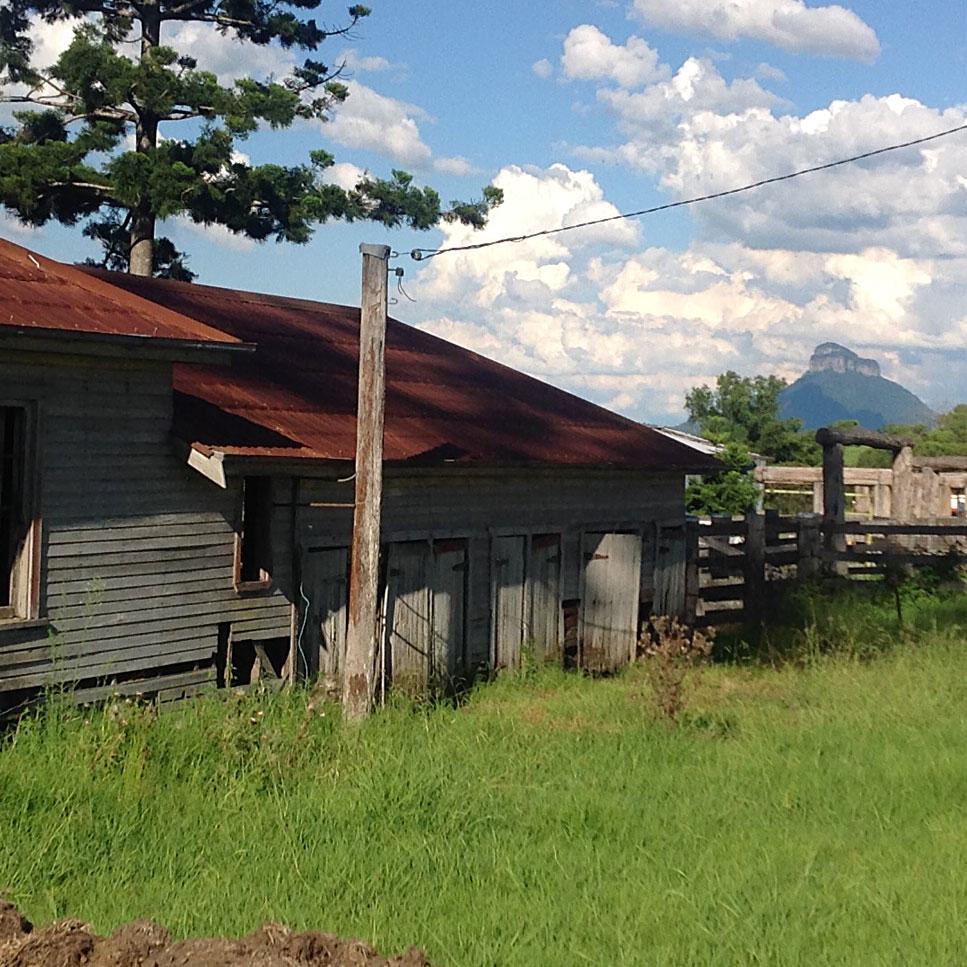 Hancock & Farm